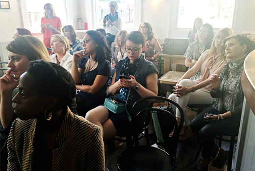 30-40 blogger meet fashion blog for the over 30's and over 40's