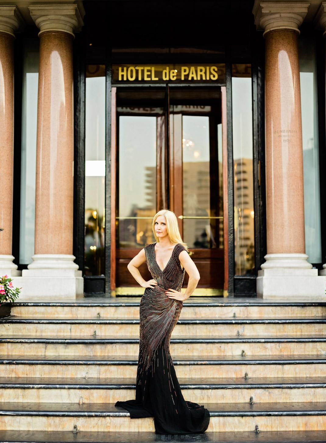 fashion-blogger-wearing-roberto-cavalli-dress-monaco