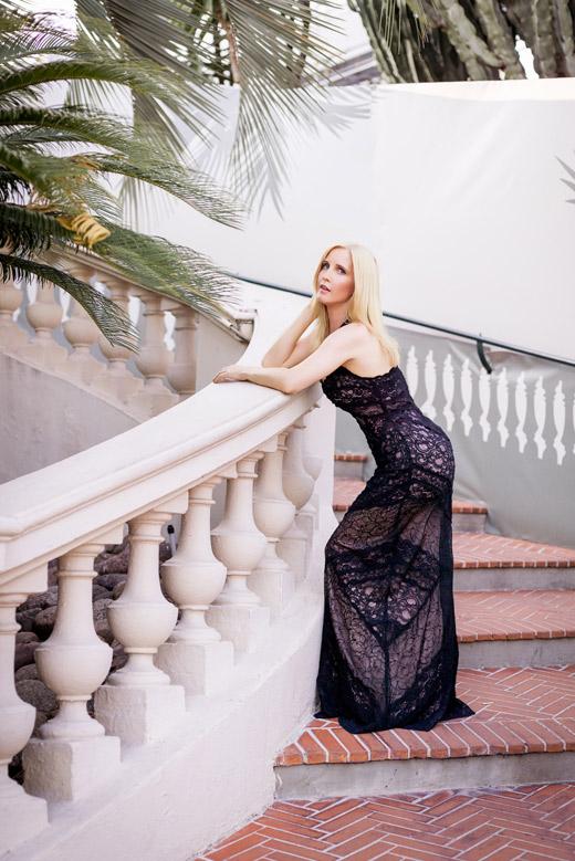 nicole-miller-lace-dress