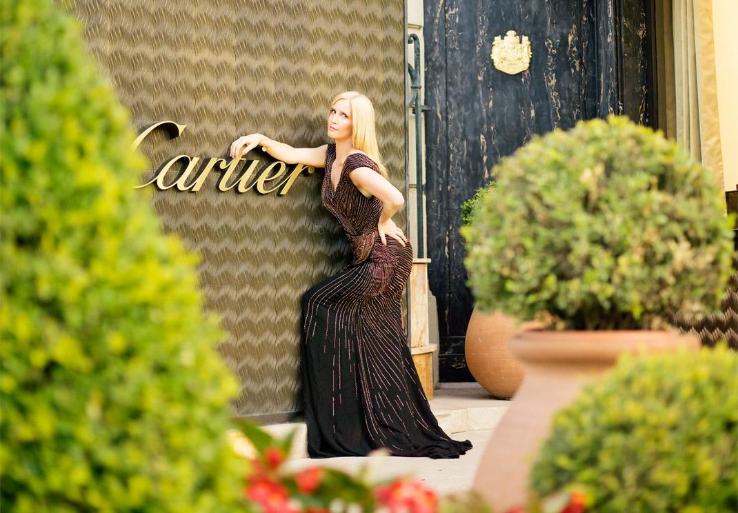 roberto-cavalli-black-evening-dress