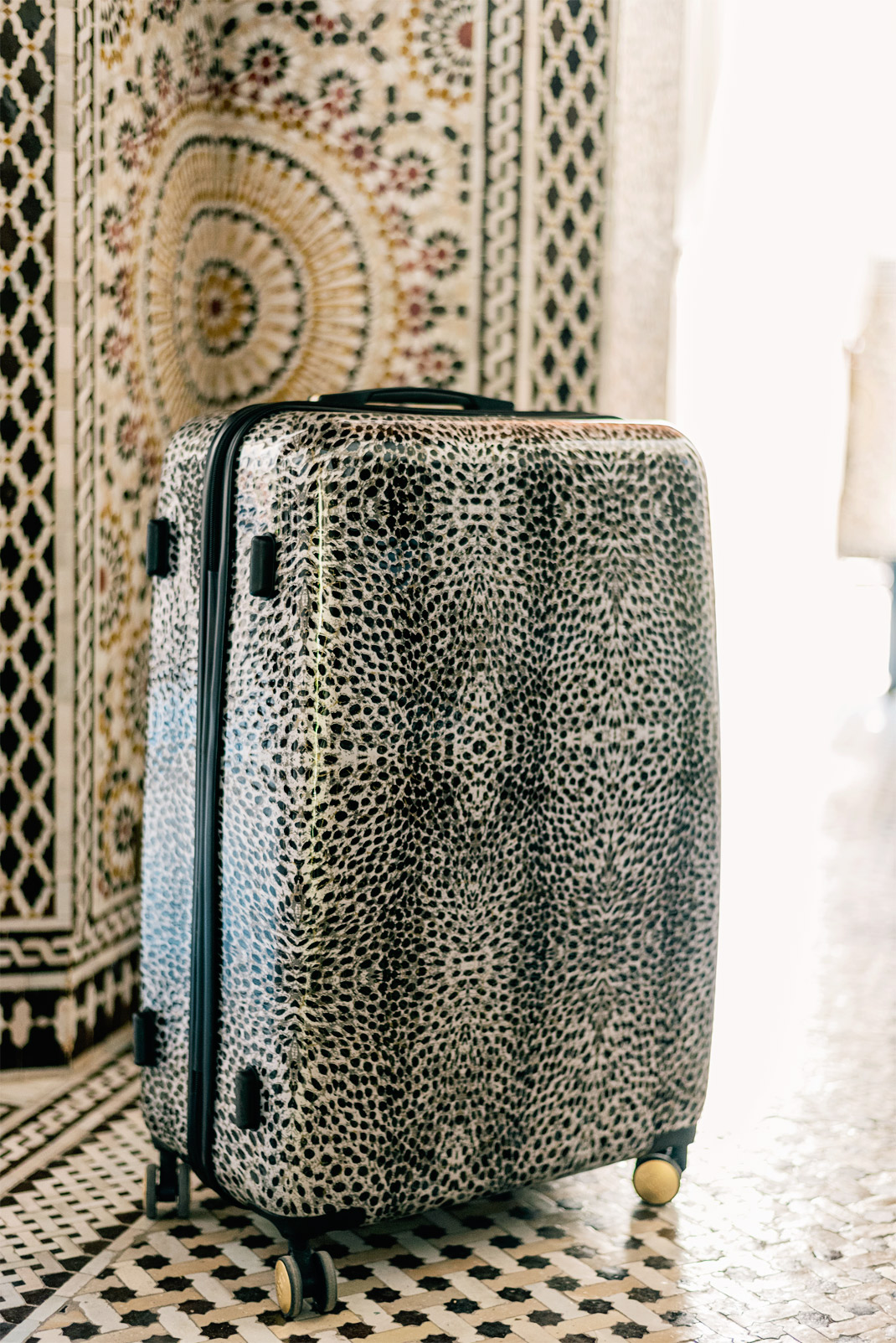 biba-amure-animal-print-suitcase