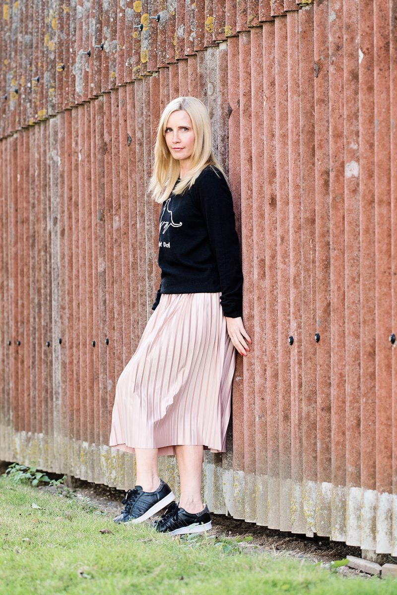 pink-pleated-skirt-by-topshop