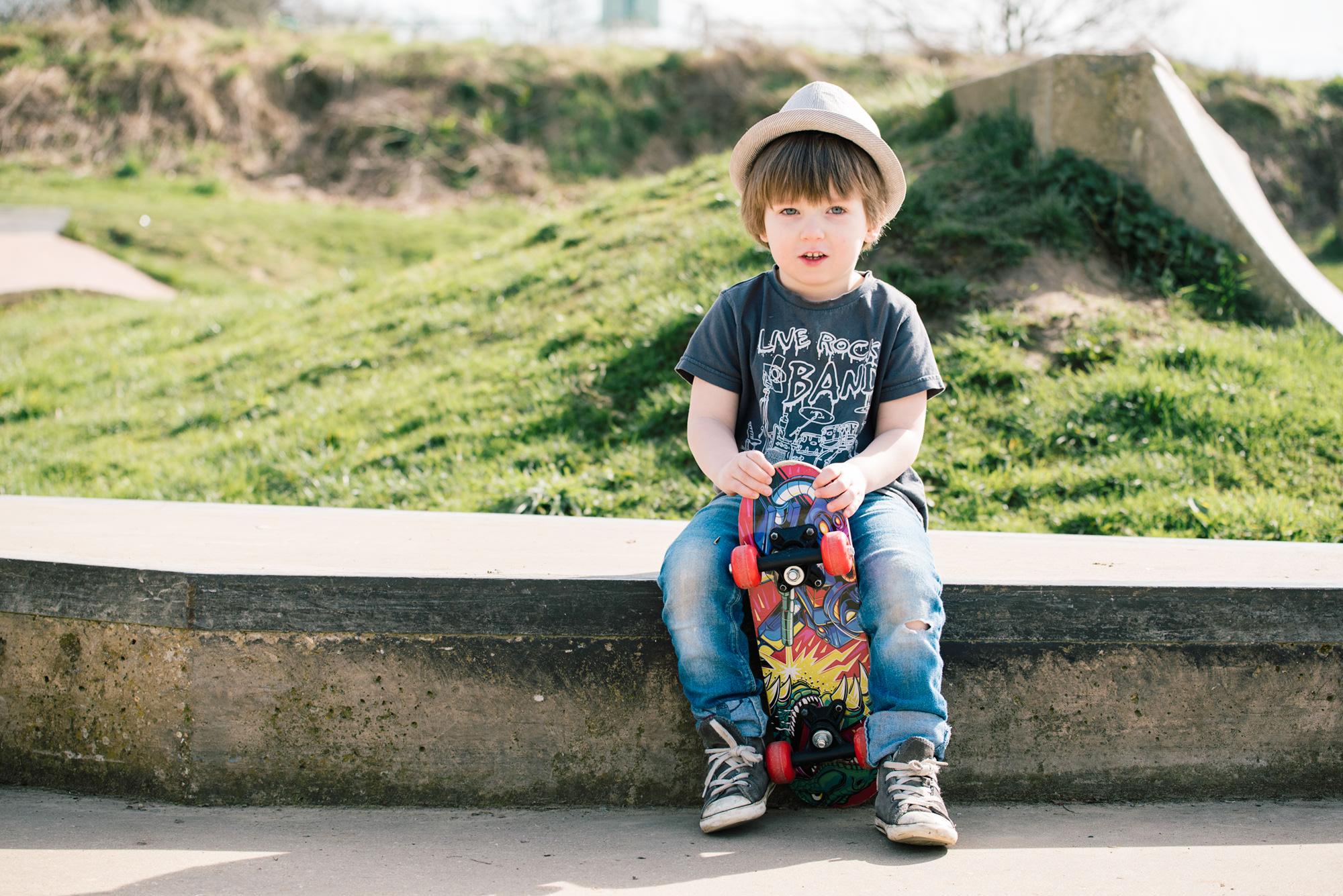 cool-little-boy-child-model