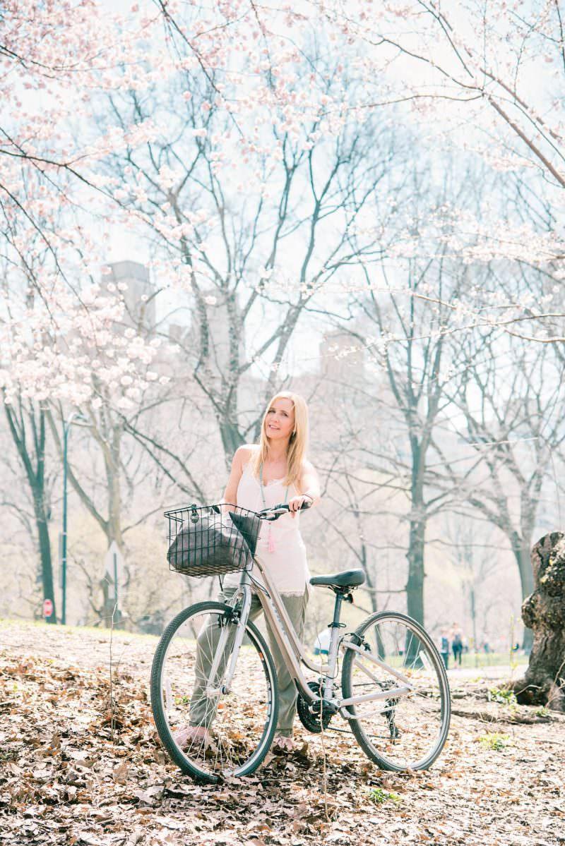 cycling-in-central-park